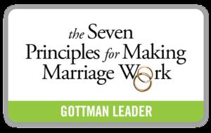 Certified Gottman Leader